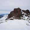 First look at Red Lake Peak