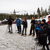 Meetup for Red Lake Peak