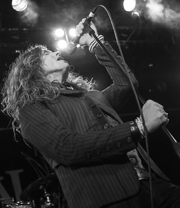 Rival Sons Leeds Met 2013  (C) SD Photography