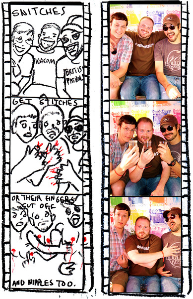 """<a href= """" http://quickdrawphotobooth.smugmug.com/Other/rogness/29354678_X7Mn9x#!i=2508297671&k=9pDDRP9&lb=1&s=A"""" target=""""_blank""""> CLICK HERE TO BUY PRINTS</a><p> Then click on shopping cart at top of page."""