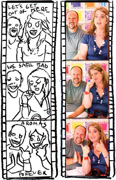 """<a href= """" http://quickdrawphotobooth.smugmug.com/Other/rogness/29354678_X7Mn9x#!i=2508281088&k=zfw6bNg&lb=1&s=A"""" target=""""_blank""""> CLICK HERE TO BUY PRINTS</a><p> Then click on shopping cart at top of page."""