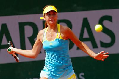 103. Belinda Bencic - Roland Garros 2013_103