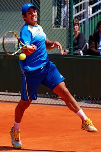 112. Christian Garin - Roland Garros 2013_112