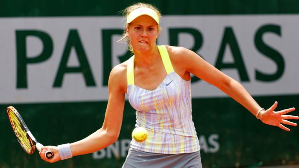 105. Antonia Lottner - Roland Garros 2013_105