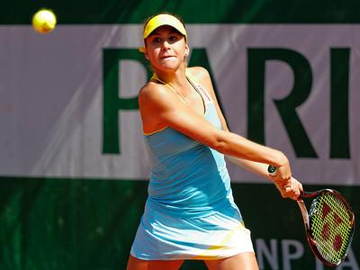 104. Belinda Bencic - Roland Garros 2013_104