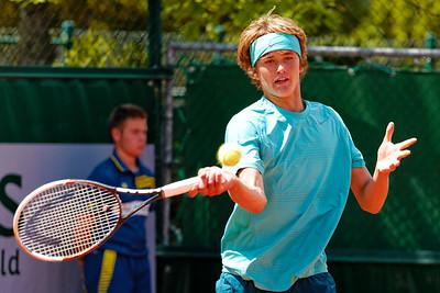 108. Alexander Zverev - Roland Garros 2013_108