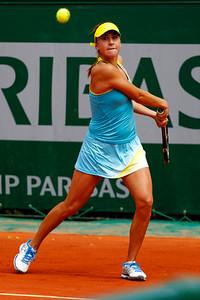 102. Belinda Bencic - Roland Garros 2013_102