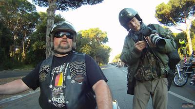 Rome - the PARADE, 15 Jun 2013