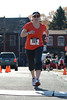 2013 Ghost Run Half-Marathon