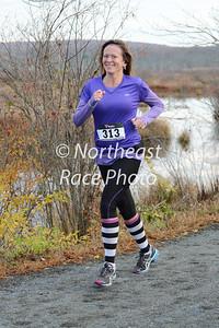 Ghost Run Half-Marathon