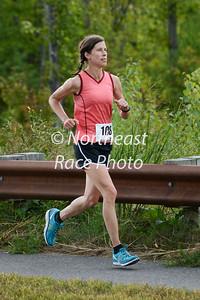 Heads Up Half Marathon