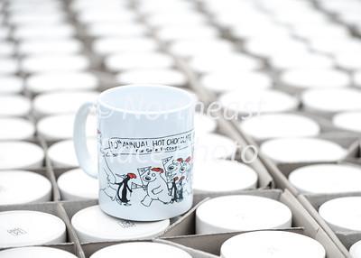 Hot Chocolate Run 5K