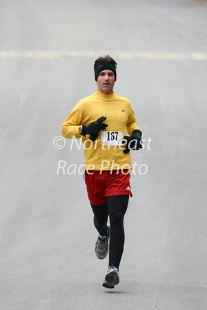 2013 Seth's Fat Ass 50K ultramarathon