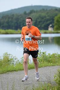 Twin Reservoirs Half-Marathon