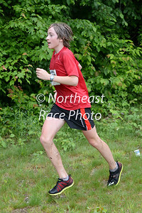 West Windsor Forest 5 and Dime 5K and 10K Trail Races