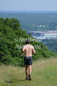 Blue Hills Skyline Trail Race