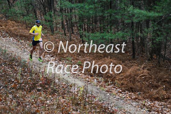 2013 Busa Bushwhack, mile 4