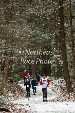 2013 Gorge Apres Gorge 5K Trail Race