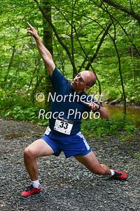 Indian Ladder 15K Trail Run