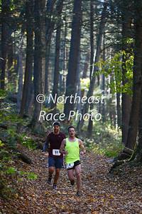 Mt. Toby Trail Run