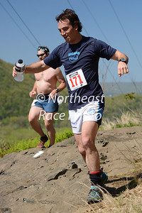 Seven Sisters Trail Race 2013