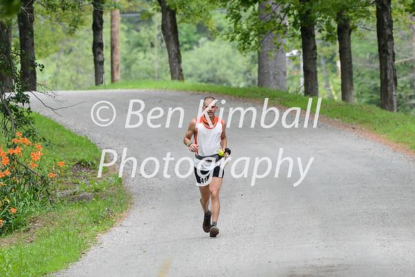 Vermont 100 -- Mile 48