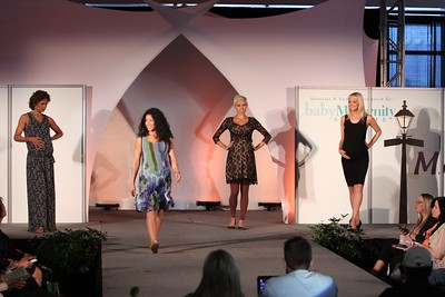 Runway Show - The Live Event!