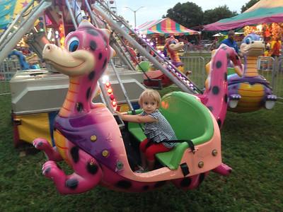 SDCS Church Carnival 10/13