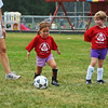 Mia Soccer 11