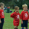 Mia Soccer 15