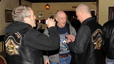 SOS Club Night Special, 4 Apr 2013