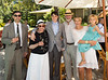 David, Terry, Benjamin, Edmund, Caroline, and Hannah
