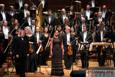 SAN FRANCISCO SYMPHONY OPENING NIGHT GALA CONCERT AND AFTER PARTY