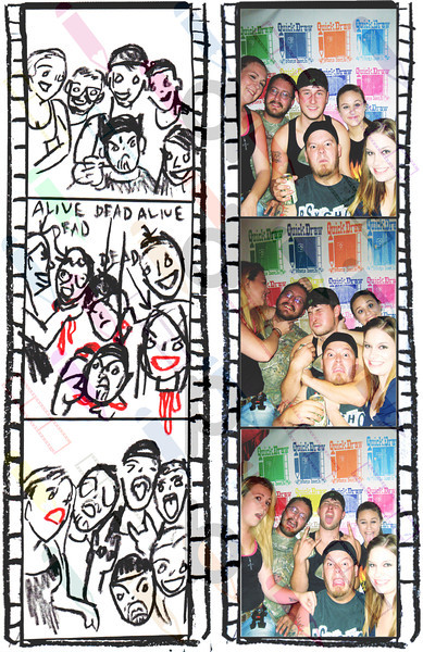 """<a href= """"http://quickdrawphotobooth.smugmug.com/Other/scare/32466023_gRrp3B#!i=2830343605&k=GxW9XZF&lb=1&s=A"""" target=""""_blank""""> CLICK HERE TO BUY PRINTS</a><p> Then click on shopping cart at top of page."""