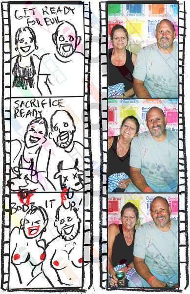 "<a href= ""http://quickdrawphotobooth.smugmug.com/Other/scare/32466023_gRrp3B#!i=2830337385&k=JC4qSd2&lb=1&s=A"" target=""_blank""> CLICK HERE TO BUY PRINTS</a><p> Then click on shopping cart at top of page."
