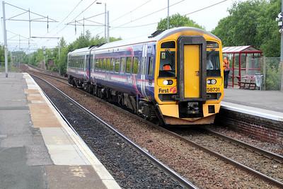 158731  Coatbridge 20/06/13.