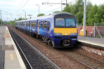 320306  Coatbridge 20/06/13.