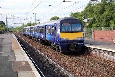 320308  Coatbridge 20/06/13.