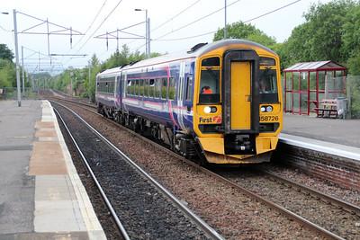 158726  Coatbridge 20/06/13.