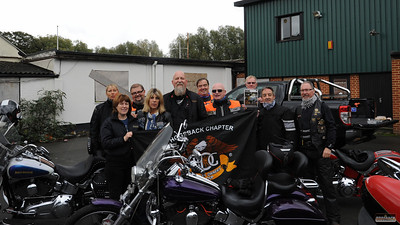 "Scrabble Ride ""DYNA"", 19 Oct 2013"