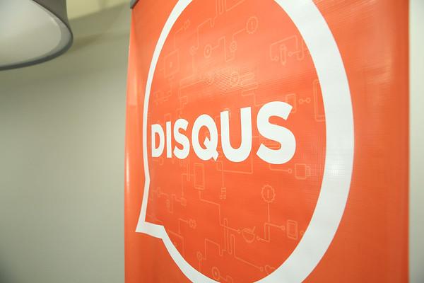 2013 Scripted.com Disqus Content Marketing Panel