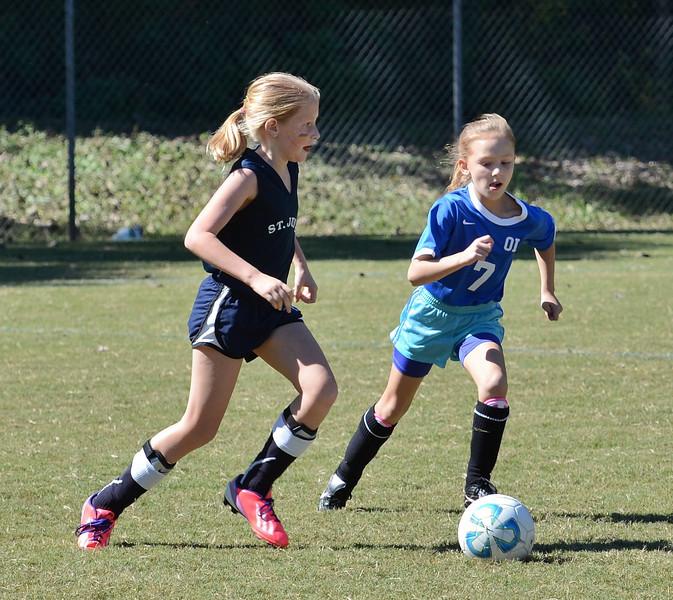 9/14/13 OLA Soccer