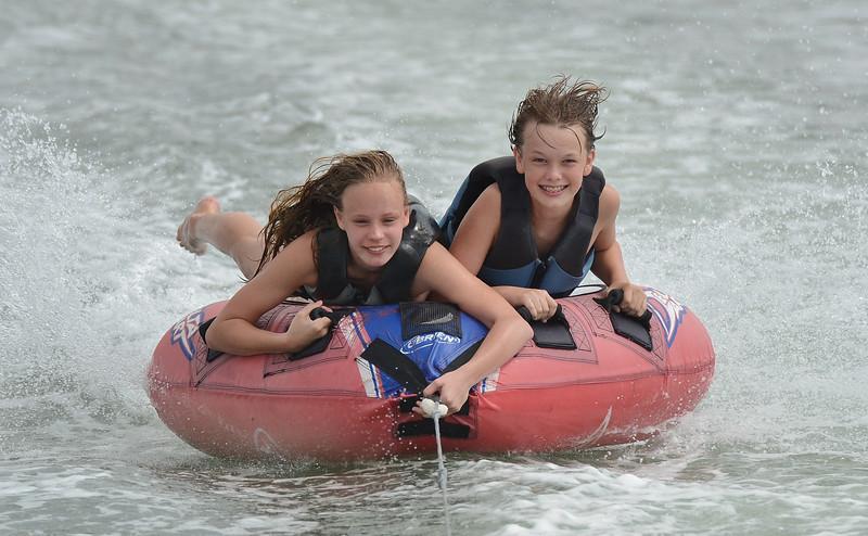 9/2/13 Topsail Beach tubing