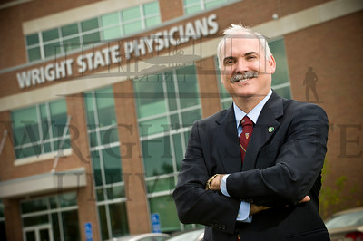 12242 Dr Alan Marco President and CEO of Wright State Physicians 9-16-13