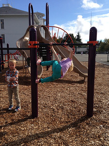 QAE playground. Yeah she's strong.