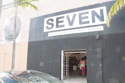 Seven | 2013