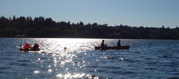 Shand/Stone Canoeing
