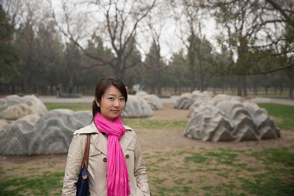Beijing 04/23/2013