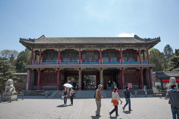 Beijing 04/25/2013
