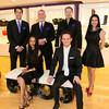 6341.jpg (Standing) ?, Wayne Kaleck, Michael Rose, Terena Robbins, (Seated) Schenell Crichlow, Thomas Cox